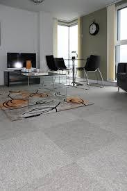 carpet tiles residential. Simple Residential Tivoli Carpet Tiles In Apartments Intended Carpet Tiles Residential U