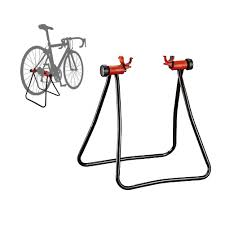 <b>Bicycle</b> Stand Adjustable Height <b>Bicycle</b> Storage Rack <b>Bike</b> Wheel ...