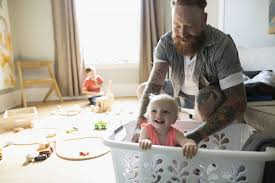 6 Ways Working Parents Can Support Their Stay At Home