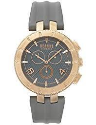 mens watches shop amazon uk versus by versace men s watch s76110017