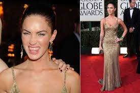 Megan Fox stopped drinking in 2009 ...