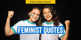 Feminist Quotes Share These Inspiring Womens Words Plan