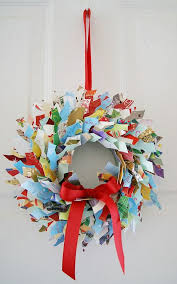 21 Nature Inspired DIY Christmas Crafts  AllFreeChristmasCraftscomChristmas Crafts From Recycled Materials