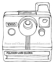 Camera Colouring Page Free Coloring Pages On Art Coloring Pages