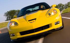 2009 Chevrolet Corvette ZR1   First Drive Review   Reviews   Car ...