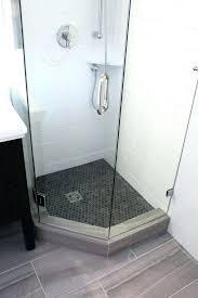 basement shower drain basement shower kit medium size of concrete shower pan image concept basement raised unfinished kit drain basement shower basement