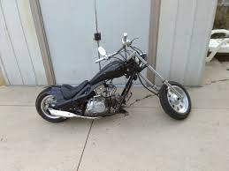 diablo mini chopper 600 motorcycles for sale south west
