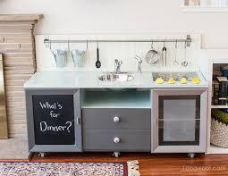 diy kitchen furniture. The Best DIY Play Kitchen Tutorials, All In One Place! Diy Furniture F