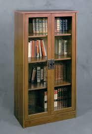 glass door bookshelf glass door bookcase glass door bookcase india