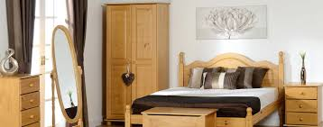 Solar Pine Bedroom Furniture.£59 £299.