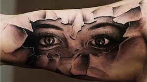 3d tattoo designs. Fine Designs In 3d Tattoo Designs 6
