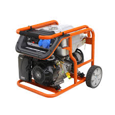 <b>Генератор бензиновый 6000-6500вт Zongshen</b> kb 7000 ...
