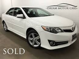 toyota camry 2014 se. Beautiful Toyota 2014 Toyota Camry For Sale At Dream Motor Cars In Arlington Heights IL For Se O