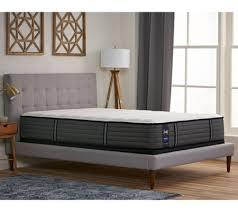 mattress king firm. sealy luxury hybrid king 13\ mattress firm