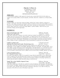 Child Care Provider Resume Delectable Additional Skills For Child Care Resume Sample Awesome Download