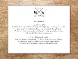 Free Wedding Accommodation Card Template Thenterprises