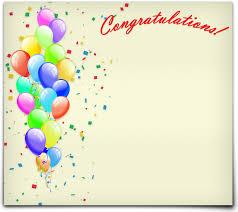 Congratulation Templates congrats templates Cityesporaco 1