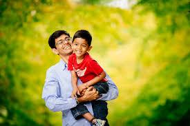 Family Photo Shoot Family Padmaja Ketan Siddhartha Saha Photography