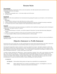Objective Statement In Resume 6 Resume Mission Statement Examples Happy Tots