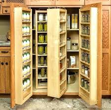wooden kitchen storage cabinet wood pantry cabinets cherry