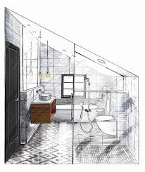 Best 25 Interior Design Sketches Ideas On Pinterest Pro