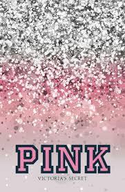 victoria s secret pink background