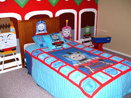 Thomas The Train Bedding Sets The Train Bed The Tank Engine ...