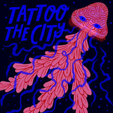Promoe Tattoo The City Looptroop Rockers