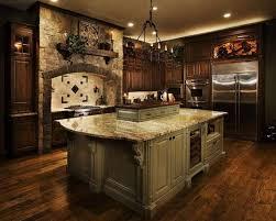tuscan kitchen lighting