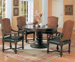 fascinating dining room decoration with round pedestal dining tables delightful dining set furniture for dining