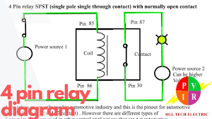 wire four prong relay diagram wiring diagram rows four pin relay wiring diagram wiring diagram centre 4 wire relay schematic wiring diagram toolbox