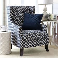 blue and white accent chair best navy accent chair ideas on navy blue accent throughout navy