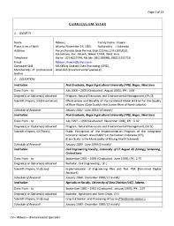 Surprising Environmental Specialist Resume 59 In Best Resume Font with Environmental  Specialist Resume