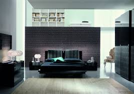 cool modern bedrooms for guys.  For Awesome Bedroom Design For Men With Unique Back Wall Bed Together  Black Headboard And Sheet Plus Grey Pillow Brown Rug Cabinet Also  With Cool Modern Bedrooms For Guys