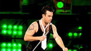 Robbie Williams - Love Supreme (Live at knebworth) HD - YouTube