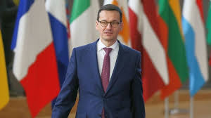 Orban, morawiecki, and salvini are united on core tenets of protecting national boundaries and national legislation from arbitrary, undemocratic eu directives. How Powerful Can Poland S Morawiecki Really Be Euractiv Com