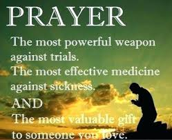 Prayer For The Sick Quotes Gorgeous Quotes On Prayer With Quotes To Produce Remarkable Prayer Quotes For