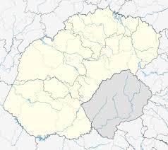 Bloemfontein Wikiwand