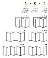 bifold closet door sizes bifold door rough opening closet door size closet door size nice ideas