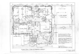 modified bi level home plans new 3 level split floor plans split level house plans of