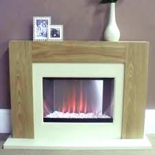 how do electric fireplaces work they fireplace