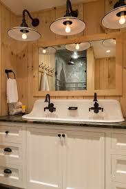 rustic bathroom lighting. Rustic Bathrooms Bathroom Lighting