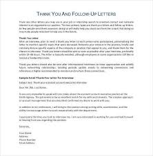 4 5 Teacher Interview Thank You Letter 1investment1 Com