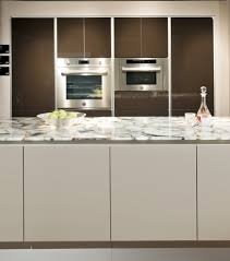 L Kitchen L Shaped Kitchen Island Kitchen Traditional With Beige Backsplash