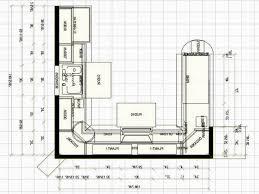small kitchen floor plan ideas picture