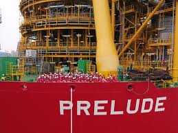 Image result for shell prelude