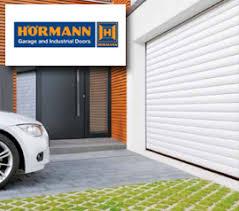 hormann garage doorHormann Garage Doors Guildford Surrey  London  Doormatic