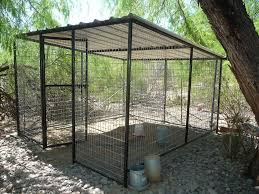 best quality outdoor dog kennels