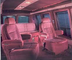 Van Interior Design Cool Design Inspiration