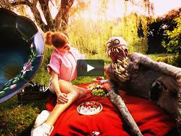"<b>Animal Collective</b> ""<b>Peacebone</b>"" on Vimeo"
